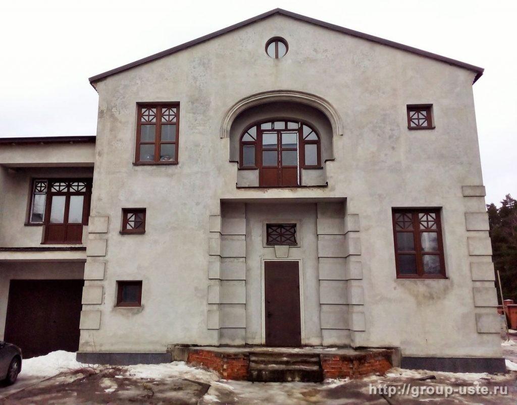 Экспертиза дома перед покупкой в Москве