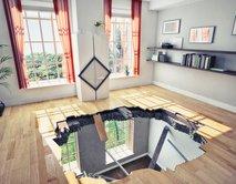 Оценка качества строительства и ремонта