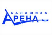 Ледовый дворец «Арена «Балашиха»