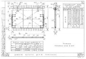 Рисунок 2. Обобщенная схема армирования.